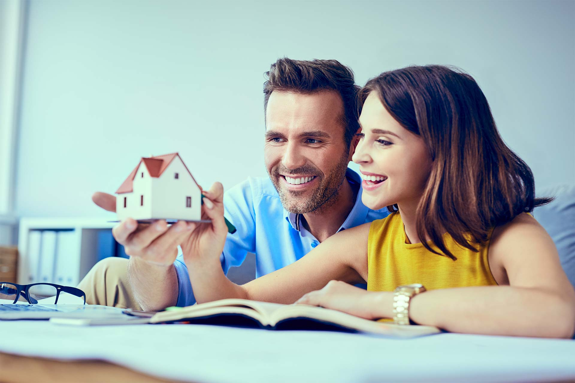Right to buy Mortgage advice