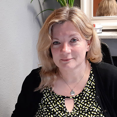 Sarah Riches Excel Mortgage Services Ltd